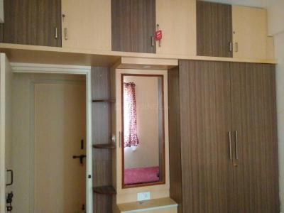 Bedroom Image of Vindhiyagiri PG in Whitefield