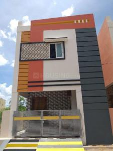 Gallery Cover Image of 1220 Sq.ft 3 BHK Independent House for buy in Dream Housing, Veppampattu for 4200000