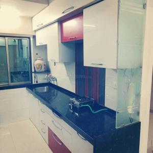 Gallery Cover Image of 1000 Sq.ft 2 BHK Apartment for rent in Jacob Circle for 75000