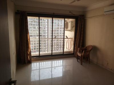 Gallery Cover Image of 1750 Sq.ft 3 BHK Apartment for rent in Kalamboli for 25000