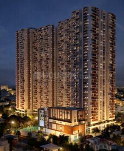 Gallery Cover Image of 2855 Sq.ft 4 BHK Apartment for buy in Lansum El Dorado, Narsingi for 16273500