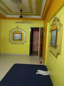Gallery Cover Image of 510 Sq.ft 1 BHK Apartment for rent in Vashi for 25000