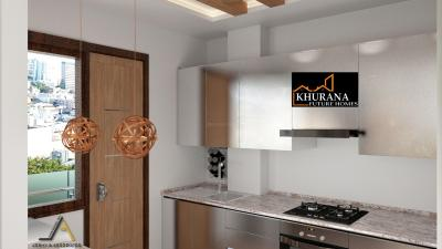 Gallery Cover Image of 1890 Sq.ft 3 BHK Independent Floor for buy in Sector 8 Dwarka for 18500000
