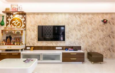 Gallery Cover Image of 1400 Sq.ft 2 BHK Apartment for buy in Varsha Balaji Heritage, Kharghar for 22500000