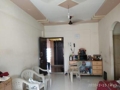 Gallery Cover Image of 678 Sq.ft 1 BHK Apartment for rent in Ambernath East for 6000