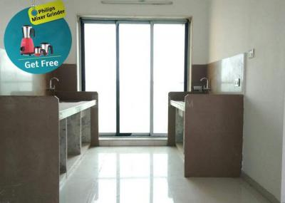 Gallery Cover Image of 900 Sq.ft 2 BHK Apartment for rent in Kharghar for 22600