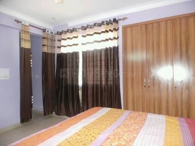Bedroom Image of PG 4035320 Pul Prahlad Pur in Pul Prahlad Pur