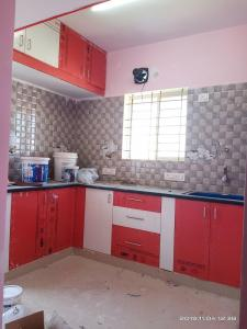 Gallery Cover Image of 600 Sq.ft 1 BHK Independent Floor for rent in Kaggadasapura for 14500