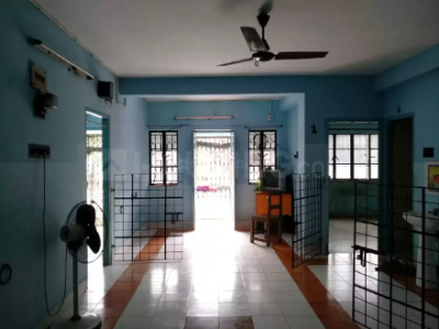 Gallery Cover Image of 1190 Sq.ft 3 BHK Independent Floor for rent in Santoshpur for 18000