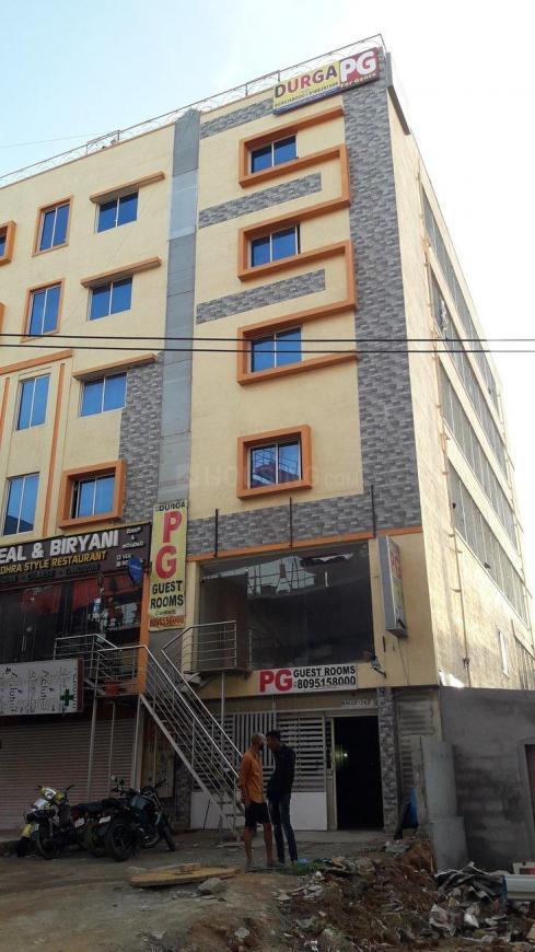 Building Image of Durga PG in GB Palya
