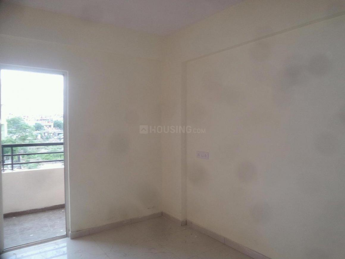 Living Room Image of 615 Sq.ft 1 BHK Apartment for buy in Kharadi for 3007000