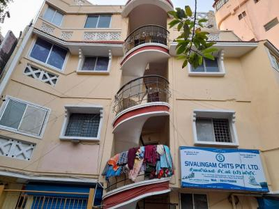Gallery Cover Image of 680 Sq.ft 2 BHK Apartment for buy in Mylapore for 4300000