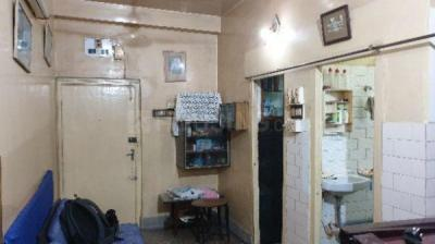 Gallery Cover Image of 509 Sq.ft 1 BHK Apartment for rent in Kabardanga for 13000