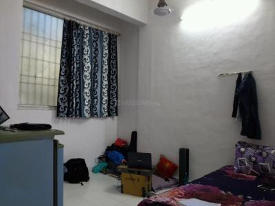 Gallery Cover Image of 350 Sq.ft 1 RK Apartment for rent in Sanpada for 14000