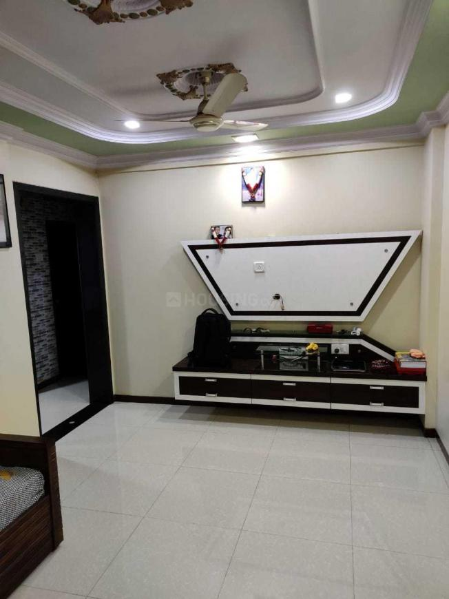 Living Room Image of 820 Sq.ft 2 BHK Apartment for rent in Bhayandar East for 25000