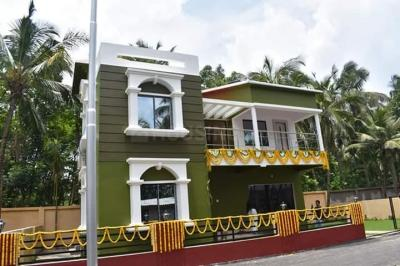 Gallery Cover Image of 1642 Sq.ft 3 BHK Independent House for buy in Joka for 7000000