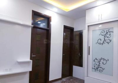 Gallery Cover Image of 750 Sq.ft 2 BHK Independent Floor for rent in Sector 24 Rohini for 12000