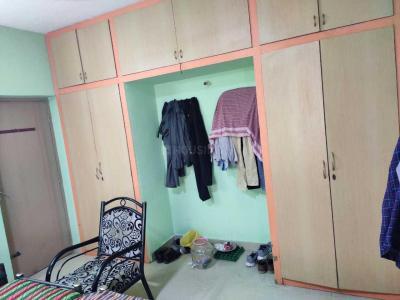 Bedroom Image of Rk PG in Thoraipakkam