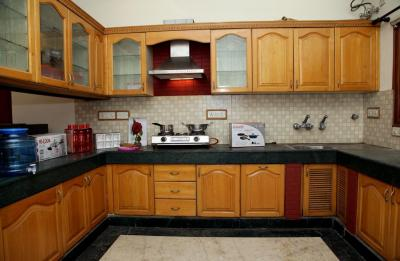 Kitchen Image of Kilam House in DLF Phase 1