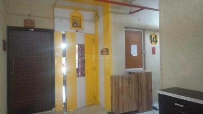 Gallery Cover Image of 560 Sq.ft 1 BHK Apartment for rent in JSB Nakshatra Greens, Naigaon East for 14000