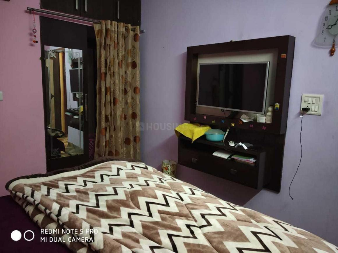 Bedroom Image of 1150 Sq.ft 2 BHK Apartment for buy in Sector 17 Dwarka for 8200000