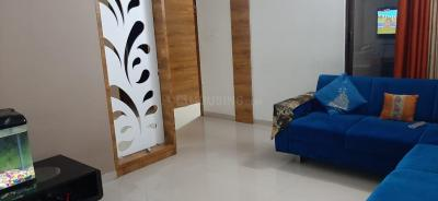 Gallery Cover Image of 1465 Sq.ft 3 BHK Apartment for buy in Shilaj for 7200000