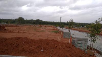1200 Sq.ft Residential Plot for Sale in Bidrahalli, Bangalore