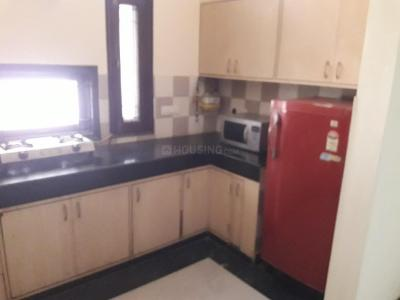 Gallery Cover Image of 650 Sq.ft 1 BHK Villa for rent in Sector 41 for 18000