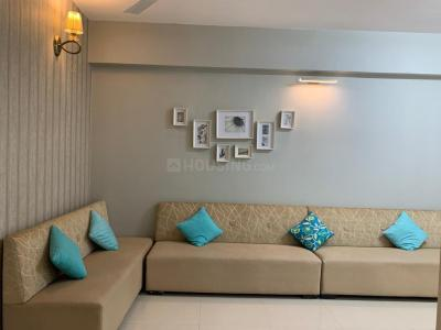 Gallery Cover Image of 850 Sq.ft 2 BHK Apartment for buy in SV Edifice Anjanadri Willows, Horamavu for 7000000