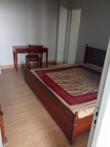 Gallery Cover Image of 1500 Sq.ft 2 BHK Independent Floor for rent in Greater Kailash for 30000