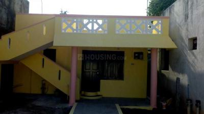 Gallery Cover Image of 700 Sq.ft 1 RK Independent Floor for buy in Mudichur for 5000000