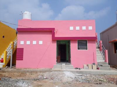 Gallery Cover Image of 551 Sq.ft 1 BHK Independent House for buy in Veppampattu for 1800000