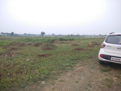 Gallery Cover Image of  Sq.ft Residential Plot for buy in New Khapri for 1818700