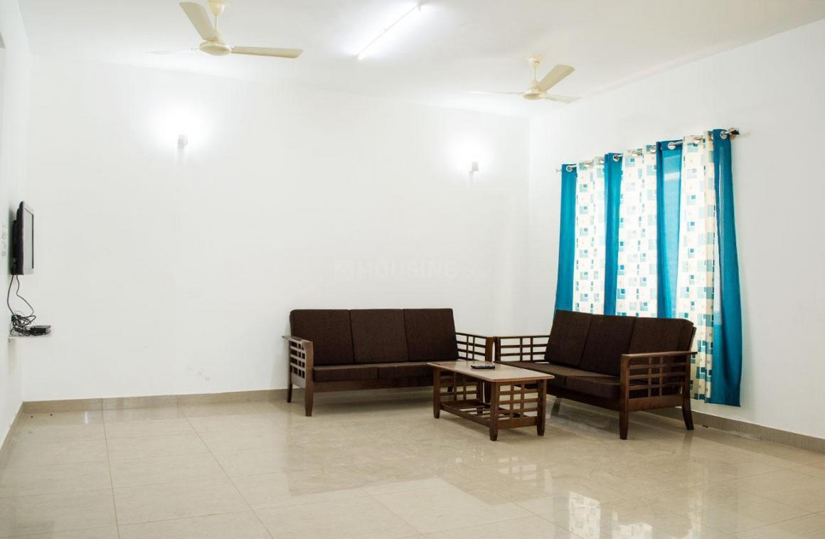 Living Room Image of PG 4642577 Bellandur in Bellandur