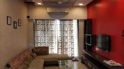 Gallery Cover Image of 1050 Sq.ft 2 BHK Apartment for buy in Interface Heights, Malad West for 19500000