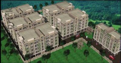 Gallery Cover Image of 1160 Sq.ft 2 BHK Independent Floor for buy in Rajarhat for 5500000