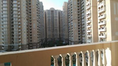Gallery Cover Image of 2505 Sq.ft 4 BHK Apartment for rent in Chi V Greater Noida for 18000
