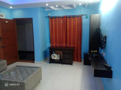 Gallery Cover Image of 1300 Sq.ft 2 BHK Apartment for rent in Kaval Byrasandra for 19000