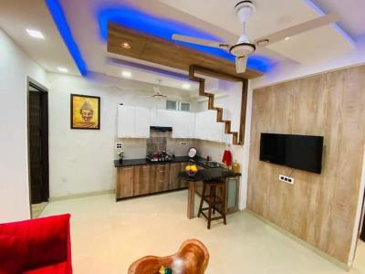 Gallery Cover Image of 1650 Sq.ft 3 BHK Villa for buy in Ambesten Twin Corsage, Noida Extension for 3699000