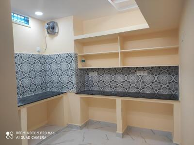 Gallery Cover Image of 612 Sq.ft 2 BHK Independent Floor for rent in Borabanda for 14500
