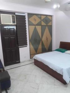 Gallery Cover Image of 300 Sq.ft 1 RK Independent Floor for rent in Sector 29 for 12500