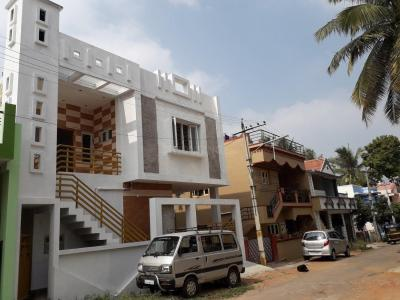 Gallery Cover Image of 1500 Sq.ft 2 BHK Independent House for buy in Kesare for 9000000
