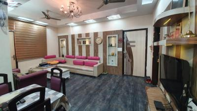 Gallery Cover Image of 1950 Sq.ft 4 BHK Independent House for buy in Niti Khand for 10500000
