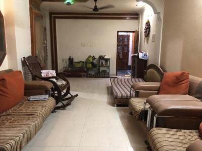 Gallery Cover Image of 1300 Sq.ft 3 BHK Apartment for rent in Airoli for 38000
