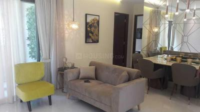 Gallery Cover Image of 1132 Sq.ft 2 BHK Apartment for buy in Chaphalkar Elina Living Wing C And D, Mohammed Wadi for 7563120
