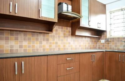 Kitchen Image of PG 4642051 Whitefield in Whitefield