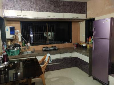 Kitchen Image of PG 5280735 Naranpura in Naranpura