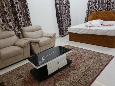 Gallery Cover Image of 1250 Sq.ft 2 BHK Apartment for rent in Habsiguda for 20000