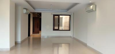 Gallery Cover Image of 2500 Sq.ft 4 BHK Independent Floor for rent in Hauz Khas for 180000