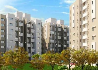 Gallery Cover Image of 860 Sq.ft 2 BHK Apartment for buy in Ambegaon Budruk for 5100000